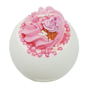 Bomba kozmetika kúpeľ Blaster-zmrzlina kráľovná