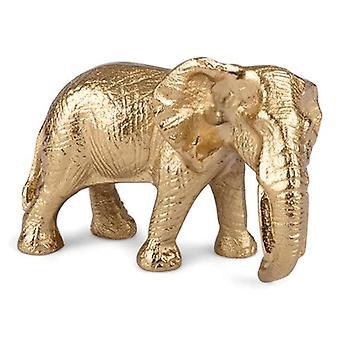 Koristelu elefantti