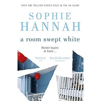 A Room Swept White by Sophie Hannah - 9780340980644 Book