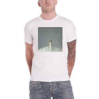 Tori Amos T Shirt Under The Pink new Official Mens White