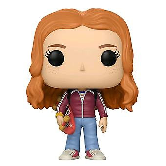 Stranger Things Max Pop! vinyle
