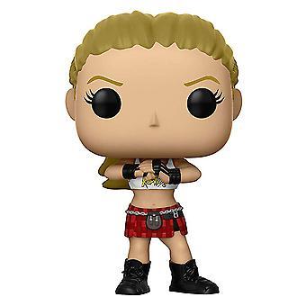 WWE Ronda Rousey Pop! Vinyl