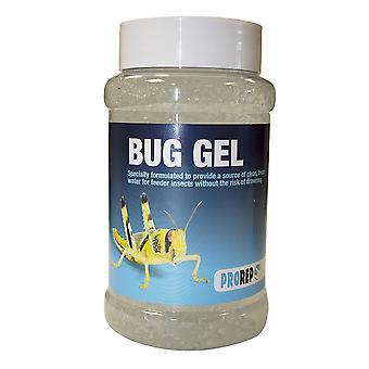 ProRep Bug Gel Jar Pack 500ml
