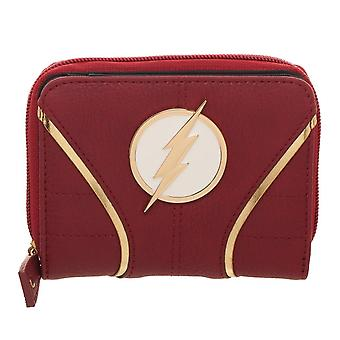 Wallet - The Flash - Suit Up Bifold New gw58wpdco