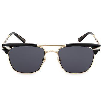 Gucci Square Sunglasses GG0287S 001 52