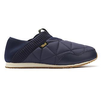 Teva aske MOC menns Navy slippers
