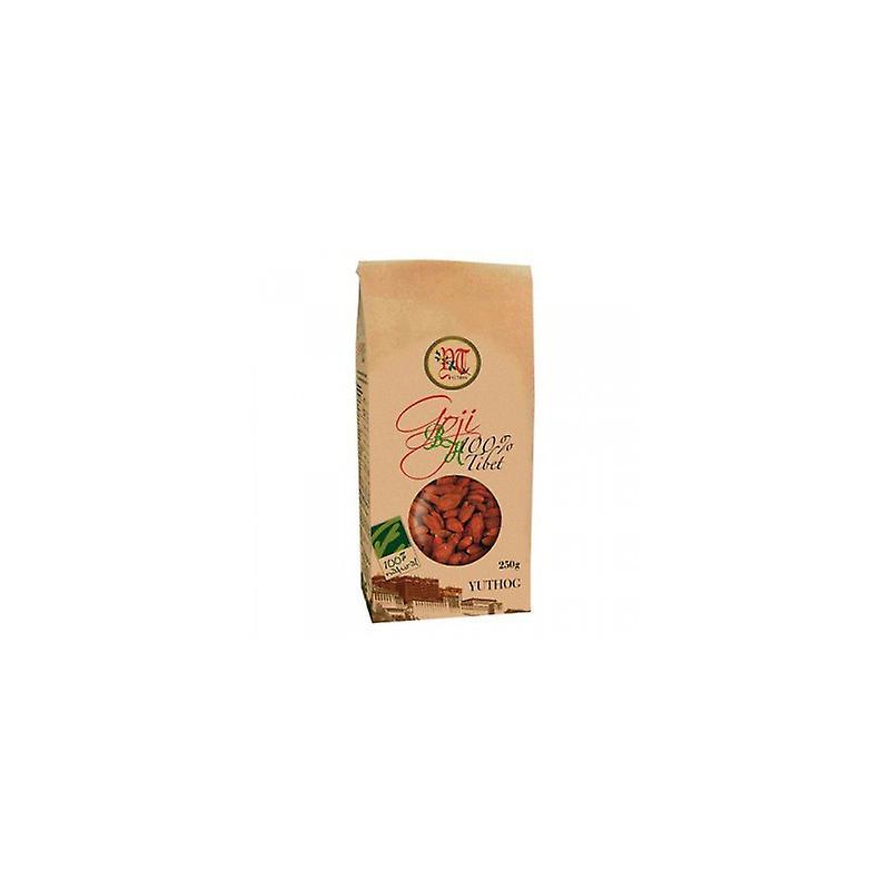 100% Natural Tibetan Stickies From Goji 250 Gr.