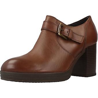 Geox schoenen casual D Remigia C kleur C0013