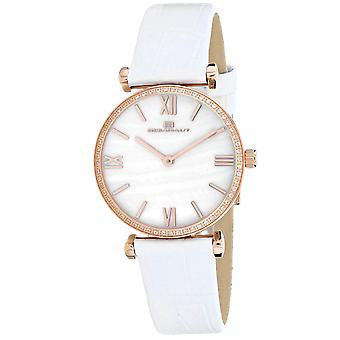 Oceanaut Women's Harmony Mother of Pearl Dial Watch - OC3212