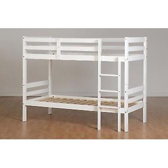 Panama Bunk Bed - Weiß