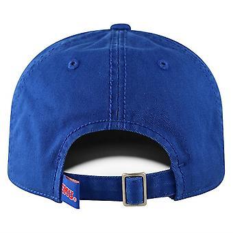 SMU Mustangs NCAA TOW Crew Adjustable Hat