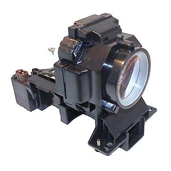 Premium Power Replacement Projector Lamp With Ushio Bulb For Hitachi DT01001