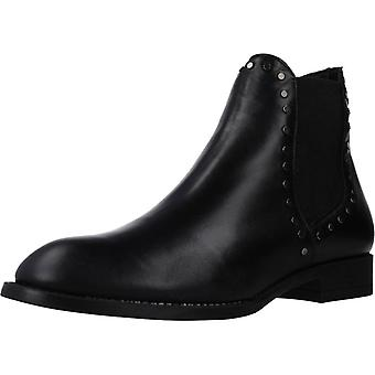 Alpe Booties 4308 20 Color Black