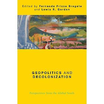 Geopolitics and Decolonization