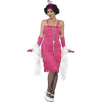 Flapper Costume, XXL