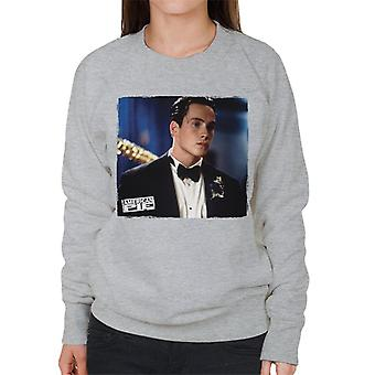American Pie Oz At Prom Women's Sweatshirt
