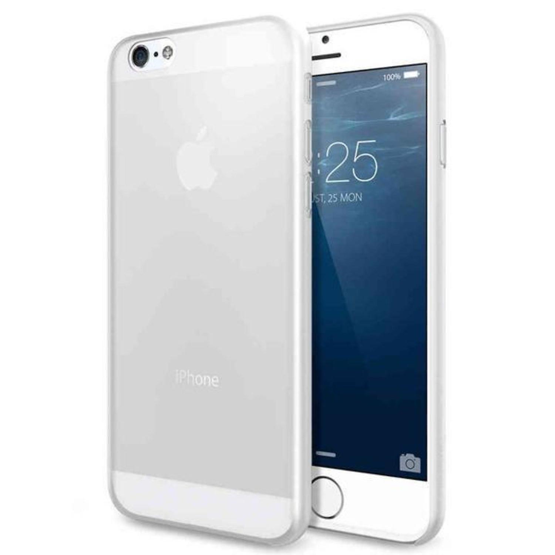 Supertunt iPhone 5 5S skal 0.3 mm tunt