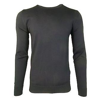 リプレイ スウェットシャツ/パーカー メリノコットンハイパーフレックスニット