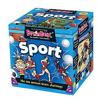 BrainBox Sport (55 Cards)