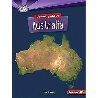 Learning About Australia by Lisa Owings