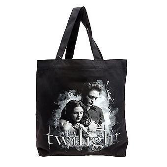 Twilight Tote Bag Edward & Bella (Photo)