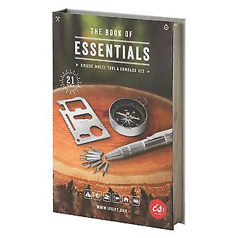 The book of essentials