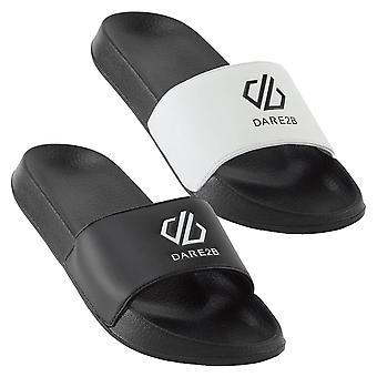 Dare 2b Miesten Kaari Kevyt Comfort Slides Flip Flops