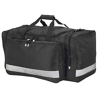 Shugon Glasgow Jumbo Kit Holdall Duffle Bag - 75 Litres
