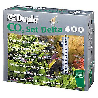 Dupla Co2 in September Delta 400 (Fish , Aquarium Accessories , Carbon Dioxide)