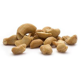 Cashews Pieces Roasted -no Salt -( 24.95lb Cashews Pieces Roasted No Salt)