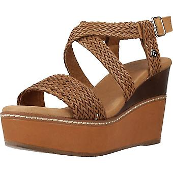 Carmela Sandals 67173c Color Camel
