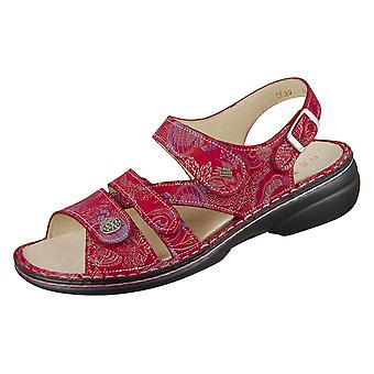 Finn Comfort Gomera 02562657420 universal summer women shoes