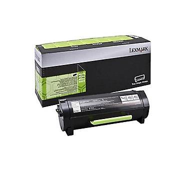 Lexmark 503Xe 10K Blk Extra High Yield Corp Toner