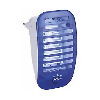 Electric Mosquito Repellent JATA MIE5 20 m² 2W White Blue