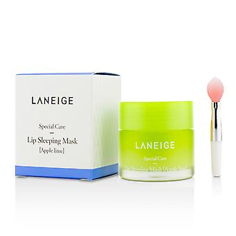 Lip sleeping mask apple lime (limited edition) 215263 20g/0.68oz