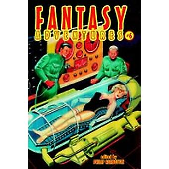 Fantasy Adventures 6 by Harbottle & Philip