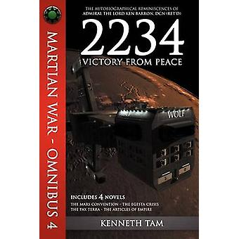 2234 Victory from Peace by Tam & Kenneth Richard