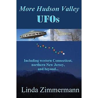 More Hudson Valley UFOs by Zimmermann & Linda S