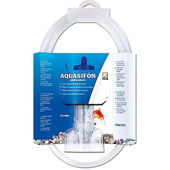 ICA Aquasiphon muovi (kala, suodattimet & vesipumput, vesipumput)