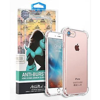 FONU Anti-Shock verstärkte Rückabdeckung Abdeckung iPhone 8 / 7 / SE (2020)