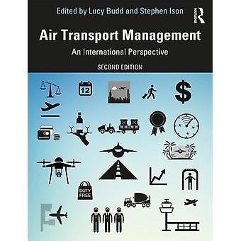 Air Transport Management by Lucy Budd