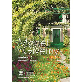 Monet at Giverny by Adrien Goetz - 9782353402175 Book