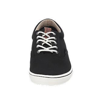 Jack & Jones JFWVISION MIXED Men's Sneakers Black Gym Shoes