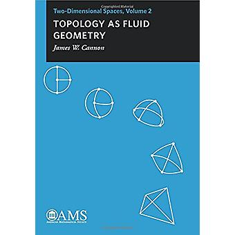 Topology as Fluid Geometry - Two-Dimensional Spaces - Volume 2 by Jame