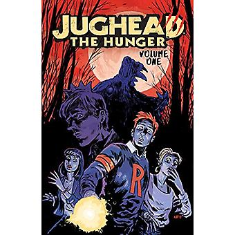 Jughead - The Hunger Vol. 1 by Frank Tieri - 9781682559017 Book