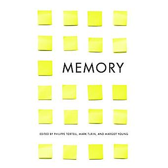 Memory by Philippe Tortell - 9781775276609 Book