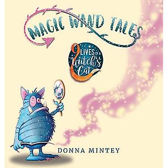 Magic Wand Tales by Donna J Mintey - 9781788304528 Book