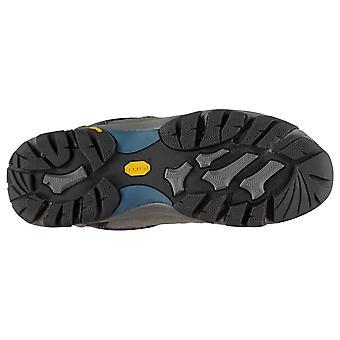 Karrimor mujeres Aspen Mid señoras impermeable botas de senderismo trekking zapatos de senderismo