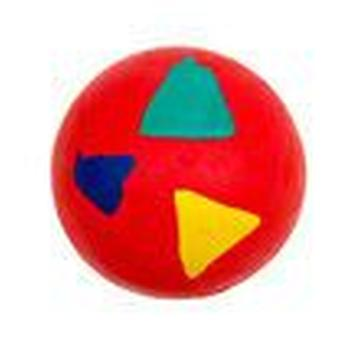 Freedog Ball multicolor spots for your pet (Dogs , Toys & Sport , Balls)