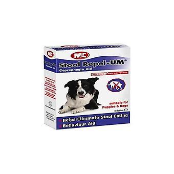 VetIQ Stool Repel Dog Supplement